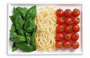 cibo e feste in italia