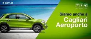 Venite a trovarci a Cagliari Aeroporto