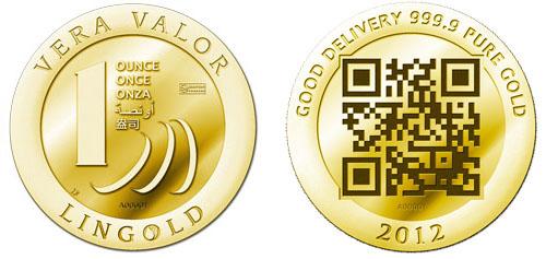 oro moneta