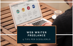 web writer freelance