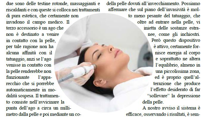 Dermopen: dispositivi medici o no?