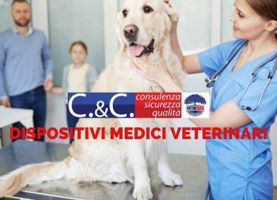 conformità dispositivi medici veterinari