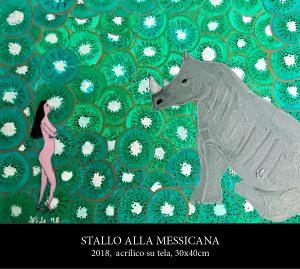pittura di Federico Colli