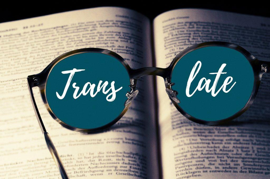 traduzioni legali