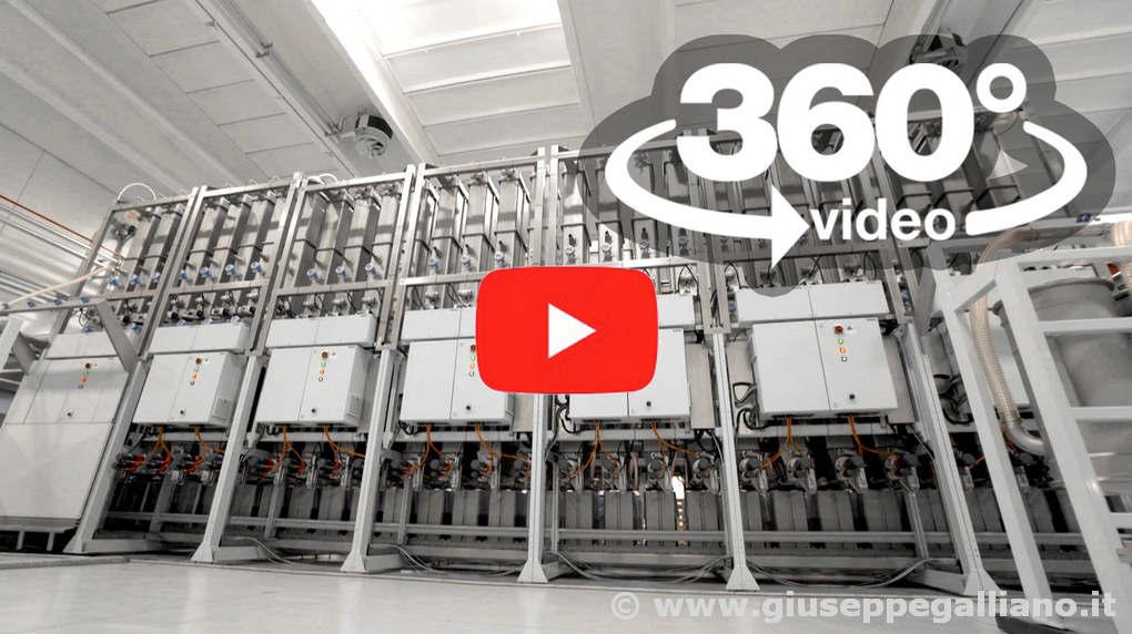 video 360 VR