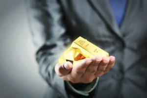 quanto è venduto oro usato